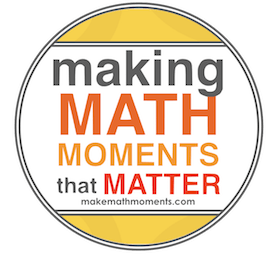 Make Math Moments