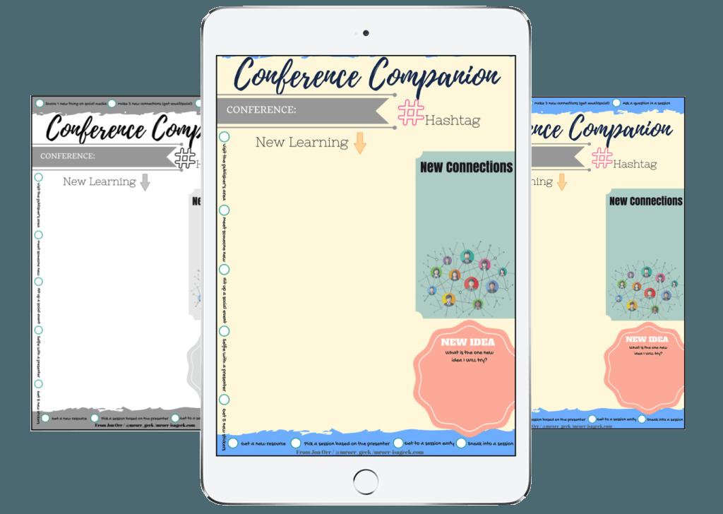 Conference Companion Download