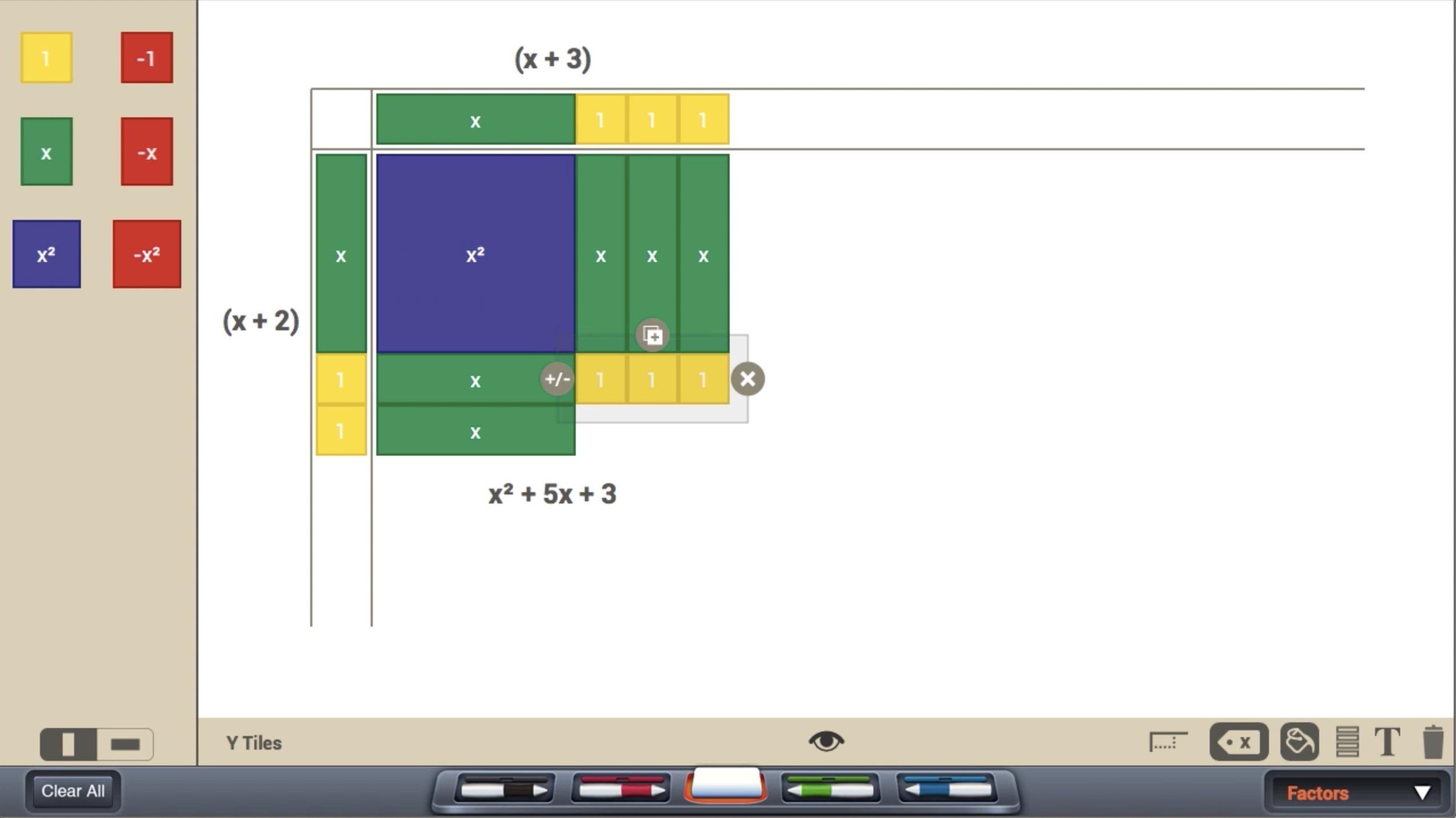 Algebra 1 Module 3 Lesson 12