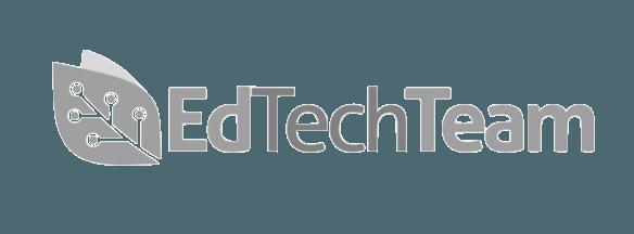 EdTechTeam Logo