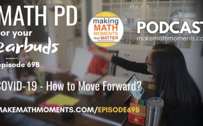 Episode: COVID-19 – How to Move Forward?