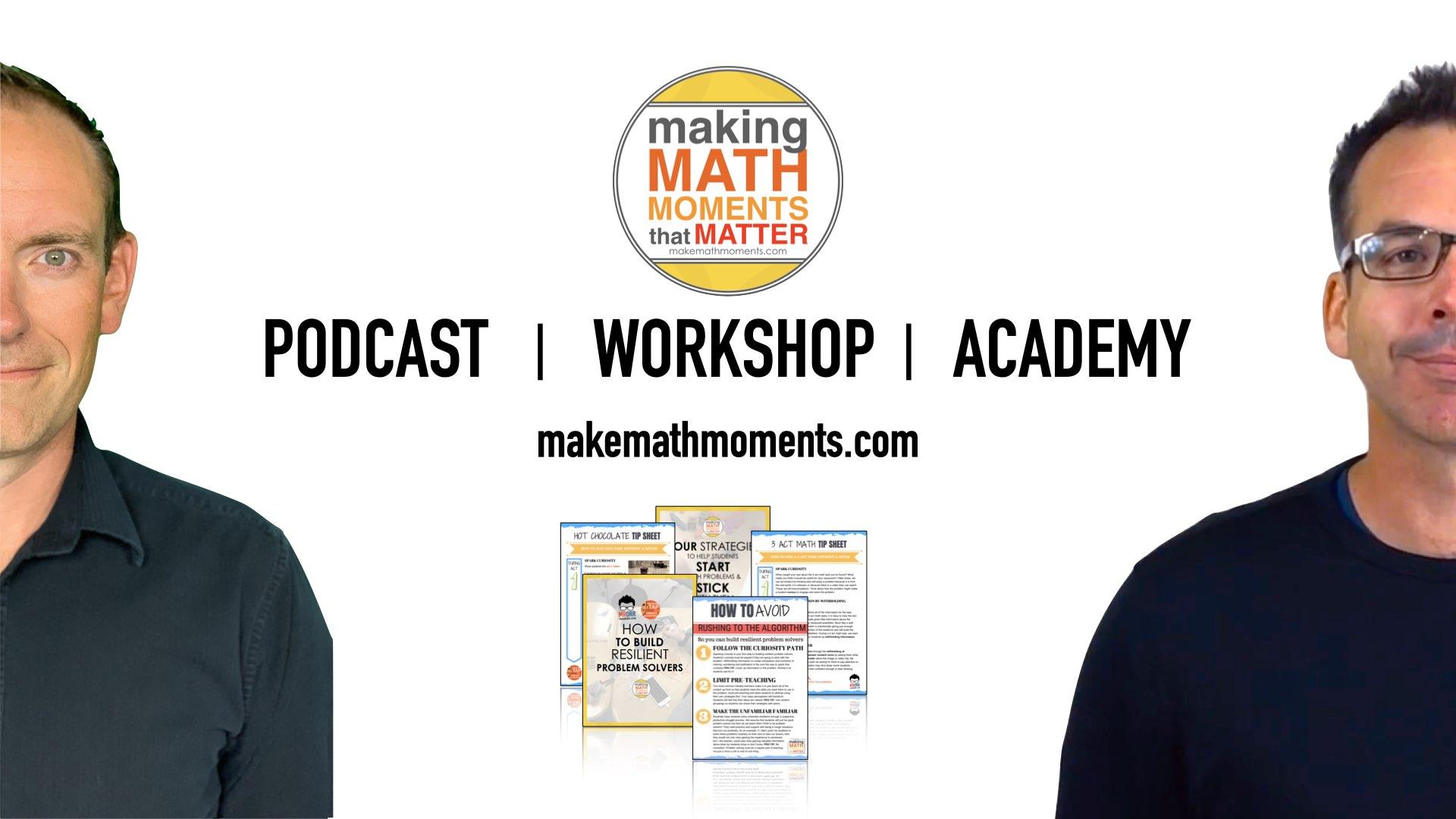 MMM Podcast Workshop Academy Image whitev2.001
