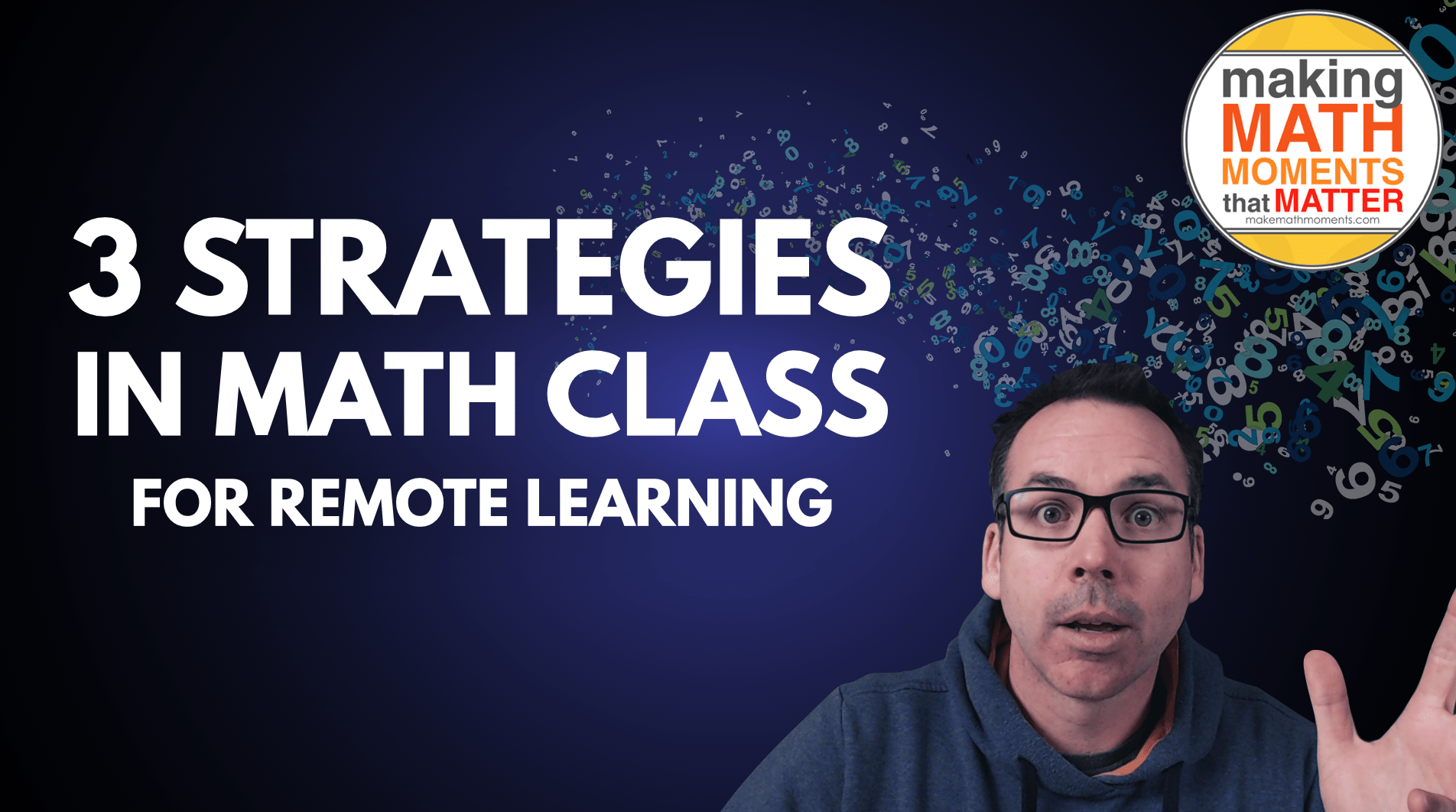 3 Math Strategies To Engage Students While Teaching Remotely