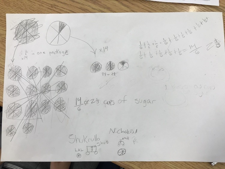 Additive and Multiplicative Thinking copy