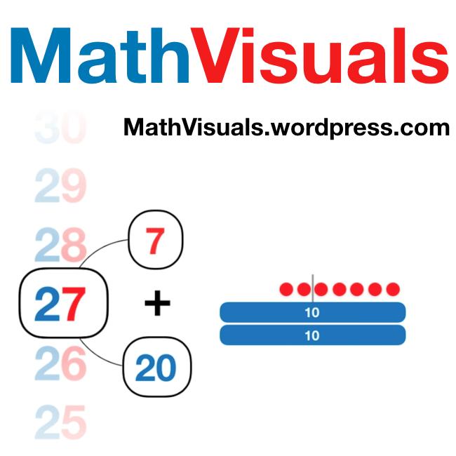 Math Visuals Website Logo