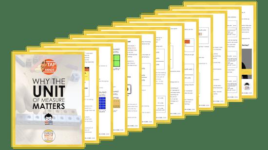 3 Part Framework Guidebook Pages Screenshot